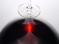 red wine magic