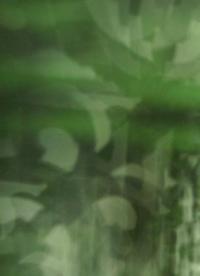 Green Infinite Inner Peace