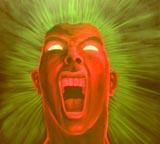 Pain Scream